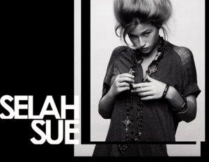 Selah Sue concert