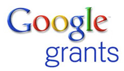 Google Grants logo
