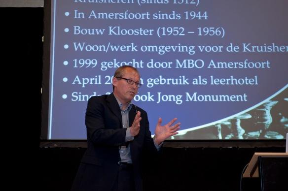 Bert van Wede