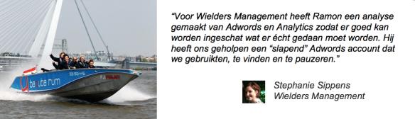 Stephanie Sippens Wielders referentie