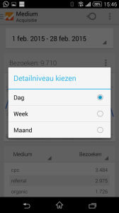 Google-Analytics-App-Detailniveau-Tips