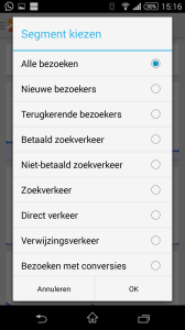 Google-Analytics-App-Segmenten-Tips