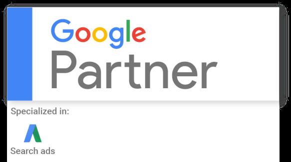 Google Partner Amersfoort RamondelaFuente.com