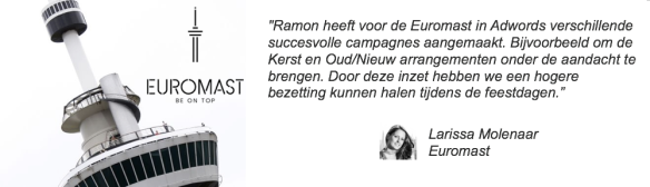 Euromast referentie - RamondelaFuente.com