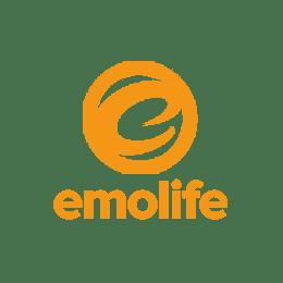 Emolife logo