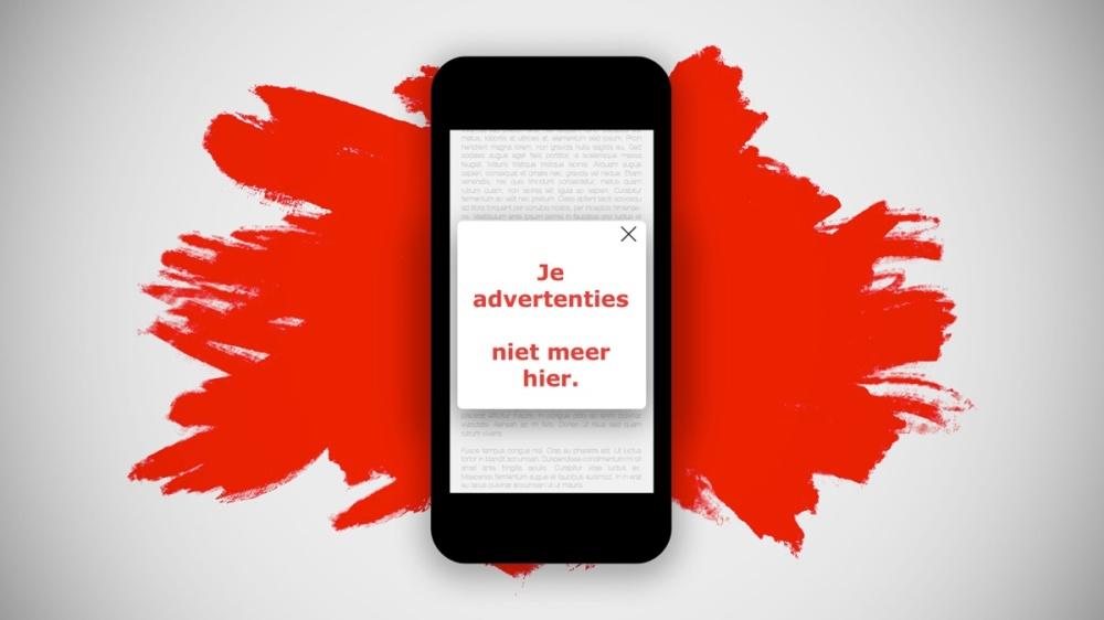 Je in-app advertenties niet meer plaatsen
