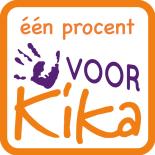 Doneer als onderneming 1% van je winst aan KiKa