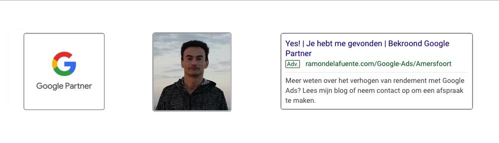 Google Partner Amersfoort - Ads & Analytics